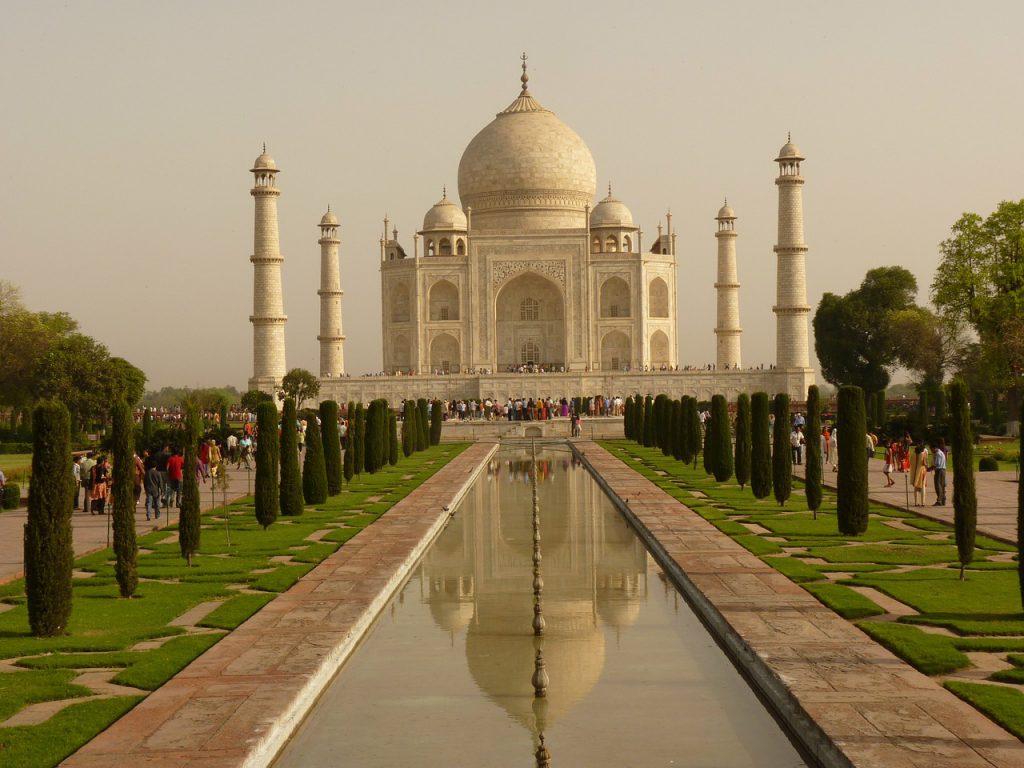 Mughal Islam - Taj Mahal
